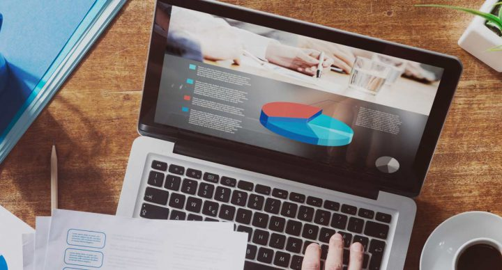 Five Reasons to do a Website Redesign